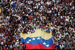 Nga lên án chính sách của Mỹ nhằm vào Venezuela