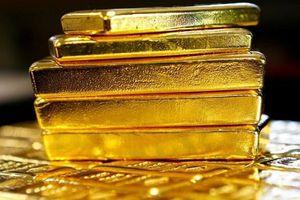 Giá vàng hôm nay đảo chiều tăng nhẹ