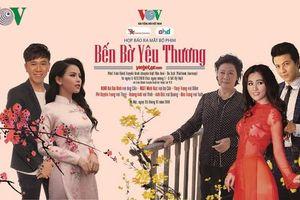 Sắp ra mắt 2 bộ phim hợp tác giữa Hãng phim truyện Việt Nam và VOV