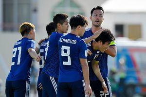 Nhật Bản có thể tung đội hình toàn cầu thủ ở châu Âu đấu Việt Nam
