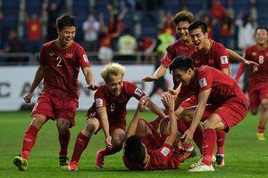 'Ban huấn luyện Việt Nam hiểu tường tận bóng đá Nhật Bản'