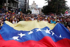 Tình hình Venezuela diễn biến phức tạp, Bộ Ngoại giao cân nhắc các hình thức khuyến cáo công dân