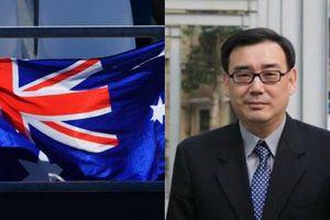 Tiết lộ nguyên nhân Trung Quốc bắt giam công dân Australia gốc Hoa
