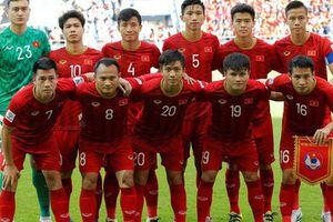 Nếu thắng Nhật Bản, lập tức tuyển Việt Nam sẽ được hưởng đặc quyền này