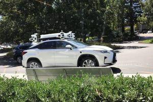 Apple sa thải hơn 200 nhân viên của dự án xe tự lái