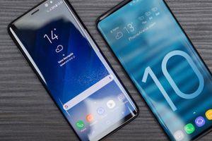 Galaxy S10 sẽ có nâng cấp camera ngoan mục