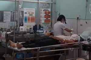 Thông tin mới nhất vụ phường đội phó bắn chết phó chủ tịch HĐND phường
