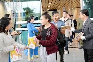Đà Nẵng phải làm cho du khách trở lại nhiều hơn