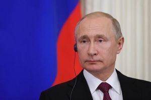 Khủng hoảng chính trị tại Venezuela: Tổng thống Putin chính thức lên tiếng