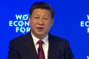 WEF 2019: Trung Quốc chiếm số lượng đại biểu khiêm tốn