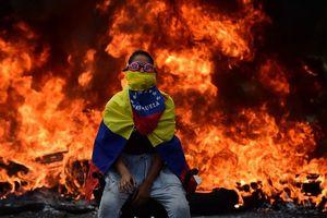 Thị trường năng lượng thế giới kẹt trong nỗi lo về Venezuela