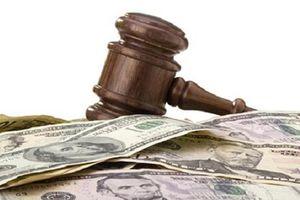 Hai công ty bị Ủy ban Chứng khoán xử phạt 115 triệu đồng