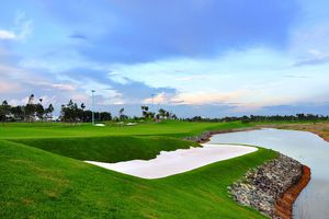 Báo Gia đình Việt Nam đồng hành tổ chức giải Golf 'Tết cho người nghèo 2019'