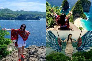 Chẳng cần chờ đợi ai, cô gái trẻ một mình du hí Bali 5 ngày 4 đêm trong hành trình đầy cảm xúc