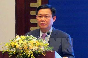 Phó Thủ tướng Vương Đình Huệ làm việc tại Bắc Ninh về thu hút đầu tư nước ngoài