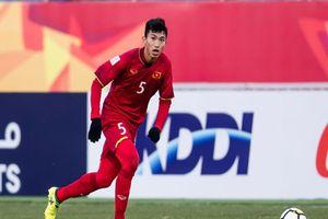Hậu Asian Cup: Đã đến lúc Văn Hậu 'tung cánh' tại J League