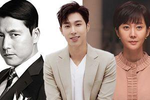 Jung Woo Sung xin lỗi Yeom Jung Ah - Yunho (TVXQ) đã vượt qua hội chứng 'sợ nước cam'