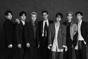 Giữa 'tâm bão', tin vui từ Super Junior này có giúp các E.L.F nguôi ngoai?