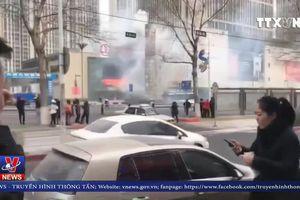 Trung Quốc: Hai vụ nổ liên tiếp tại thành phố Trường Xuân