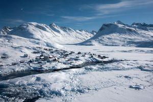 2 thập niên qua, Đảo Greenland mất một lượng băng lớn