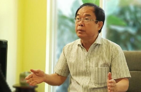 Vì sao ông Nguyễn Thành Tài, cựu Phó chủ tịch UBND TP. HCM tiếp tục bị khởi tố?
