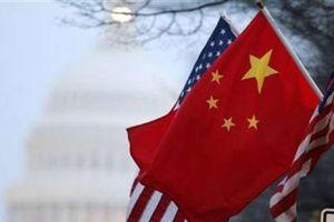 Mỹ 'nước đôi' trước thềm đàm phán thương mại với Trung Quốc