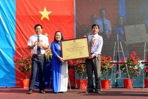 Xã Tân Lợi được công nhận đạt chuẩn nông thôn mới