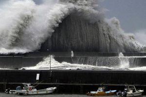 Cảnh báo thế giới sẽ thất bại trong 'cuộc đua' chống biến đổi khí hậu