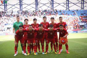 Sau Asian Cup, bóng đá Việt Nam thắp lên hy vọng ở các giải đấu lớn