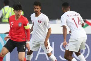 VAR từ chối bàn thắng, Hàn Quốc cay đắng rời Asian Cup 2019