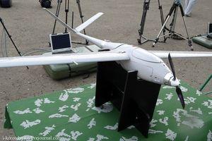 Máy bay không người lái tối tân của Nga bị Ukraine bắt sống: Để lộ bí mật động trời?