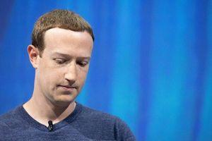 Bạn học của CEO Facebook đưa ra nghiên cứu nói hơn 50% tài khoản Facebook là giả mạo