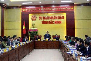 Bắc Ninh băn khoăn chuyện ưu đãi nhà đầu tư nước ngoài
