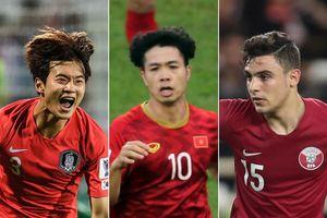 Sau Quang Hải đến Công Phượng, VN ôm trọn danh hiệu Asian Cup