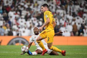 Thua chủ nhà UAE, Australia thành cựu vương Asian Cup