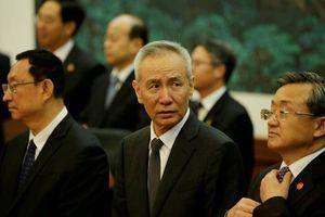 'Câu lạc bộ hạt nhân' nhóm họp tại Trung Quốc giữa căng thẳng