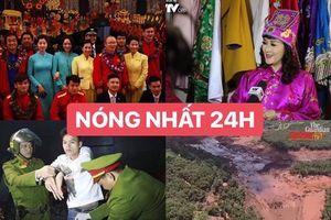 Nóng nhất 24h: ĐT Việt Nam được CĐV, gia đình chào đón nồng hậu