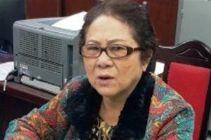 Nữ đại gia Dương Thị Bạch Diệp bị khởi tố