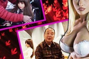 Robot tình dục giống hệt người thật sẽ gây họa ở Nhật thế nào?