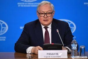 Nga sẽ tìm cách duy trì INF bất chấp Mỹ rút khỏi hiệp ước
