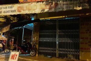 Hơn 25 người nhập viện sau khi ăn bánh mỳ tại Đà Nẵng