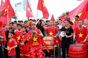 Đội tuyển Việt Nam trở về đầy tự hào sau Asian Cup 2019