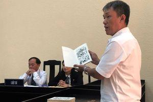 Tranh cãi 'nảy lửa' về tác quyền 'Thần đồng đất Việt'