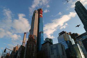 Căn penthouse đắt nhất nước Mỹ được bán với giá 238 triệu đô