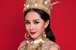 Showbiz 26/1: Lê Âu Ngân Anh vào thẳng Top 6 'Hoa hậu Liên lục địa 2018'