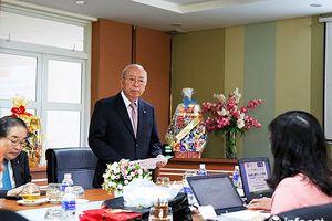 Thành phố thứ 4 của Nhật hợp tác tạo việc làm cho sinh viên ĐH Đông Á (Đà Nẵng)