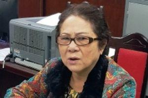 Nữ đại gia bị bắt trong vụ hoán đổi tài sản công tại TT ca nhạc nhẹ TP HCM là ai?