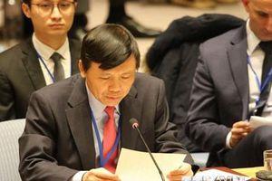 Việt Nam là quốc gia chịu tác động nặng nề nhất của biến đổi khí hậu