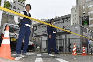 Thư tống tiền đe dọa phân tán thuốc giả kịch độc gửi tới hàng loạt công ty Nhật Bản