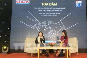 Trao Giải 'Thương hiệu Việt được yêu thích nhất năm 2019'